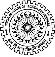 IIT Roorkee Summer Internship Program Admit Card 2015