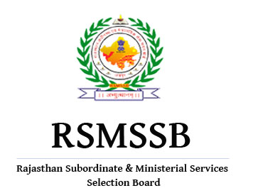 RSMSSB Supervisor Admit Card 2015
