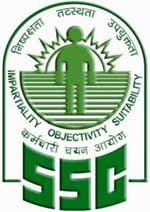 SSC Stenographer Admit Card 2015