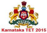 Download Karnataka TET Result 2015