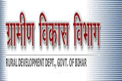 Rural Development Dept, Bihar Admission Ticket 2015