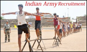 Technical Graduate Recruitment in Indian Army