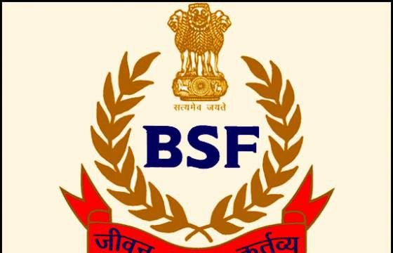 BSF- Border Security Force