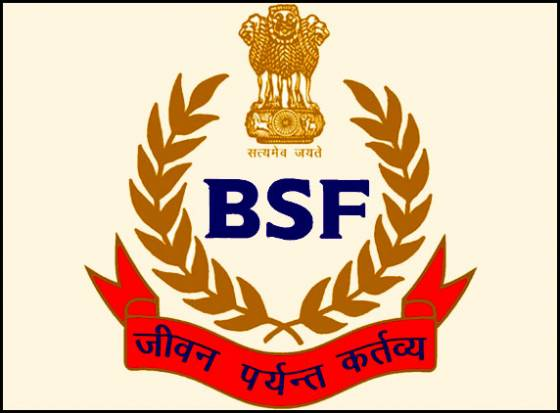 BSF Water Wing Staff Admit Card 2015   BSF SI HC Constable Hall