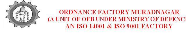 Ordnance Factory Muradnagar