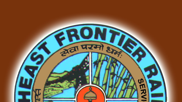 Northeast-Frontier-Railway