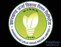 Jharkhand Urja Vikas Nigam Ltd