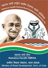 Mahatma Gandhi National Rural Employment Guarantee Act (MGNREA)