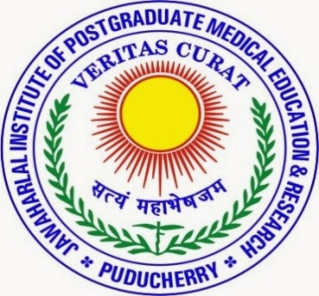 Jawahar Lal Institute of Post Graduate Medical Education & Research