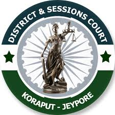Koraput District Court