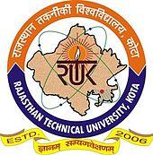 170px-Rajasthan_Technical_University_logo