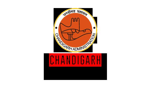 Chandigarh Administration Clerk Stenotypist Result 2021